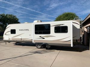 Jayco 2013 White Hawk travel trailer for Sale in Chandler, AZ
