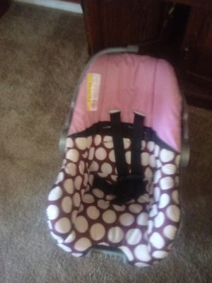Even Flow Car Seat for Sale in San Angelo, TX