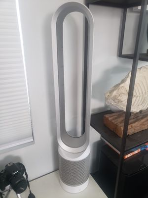 Dyson HEPA air filter/oscillating fan for Sale in Austin, TX
