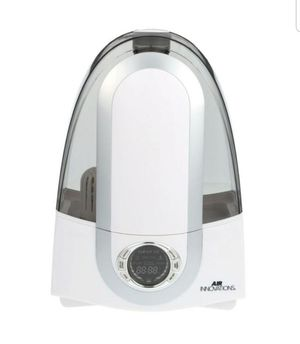 Air Innovations 1.4 Gal. Cool Mist Digital Humidifier for Large Rooms Up To 400 sq. ft. for Sale in Miami, FL