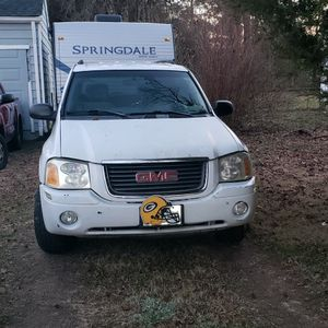 2003 GMC ENVOY for Sale in Richmond, VA