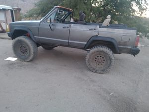 1985 jeep cherokee for Sale in Cabazon, CA