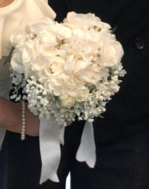 Brides bouquet for Sale in Ontario, CA