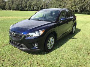 2013 Mazda CX-5 AWD for Sale in Dunnellon, FL