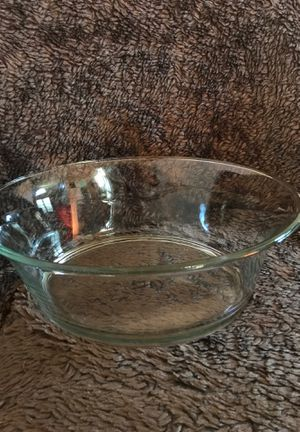 Pyrex casserole bowl for Sale in El Monte, CA
