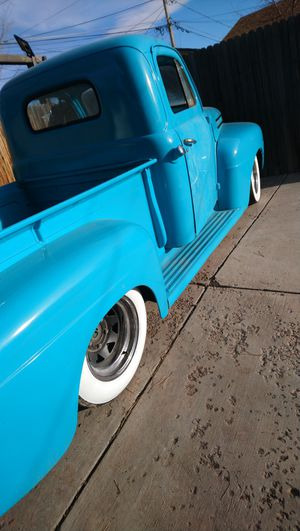 1949 Ford f1 for Sale in Denver, CO