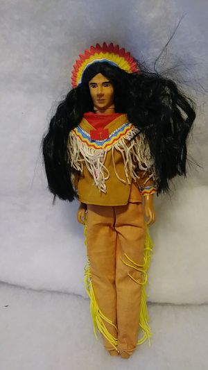 Indian Barbie for Sale in Chester, WV