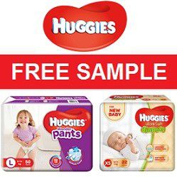 Free huggies diapers for Sale in New York, NY