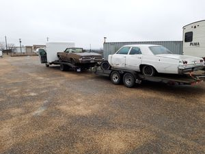 Parting out chevy biscayne 1965 for Sale in Killeen, TX