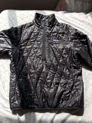 PATAGONIA WOMENS S HALF ZIP for Sale in Seattle, WA