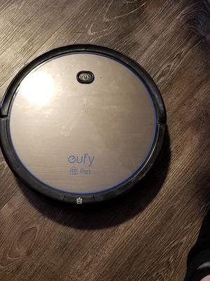 Eufy Vacuum for Sale in Bolingbrook, IL