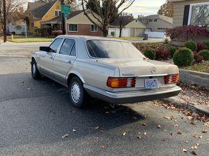 1990 Mercedes 300SE for Sale in Wenatchee, WA
