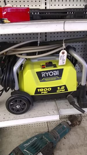 Ryobi for Sale in Mesa, AZ