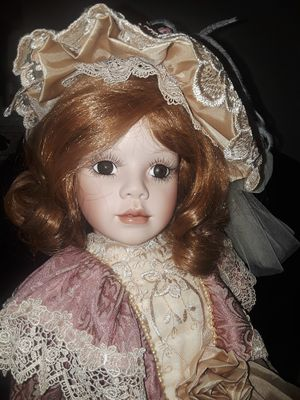 Antique Doll for Sale in Largo, FL