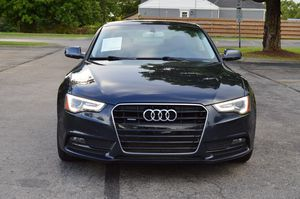 AUDI A5 2.0T QUATTRO 2013 (CLEAN TITLE. CLEAN CARFAX) for Sale in Nashville, TN