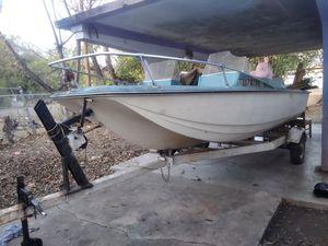 Boat / w trailer for Sale in San Antonio, TX