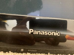 "47"" Panasonic Tv with mountain for Sale in San Diego, CA"