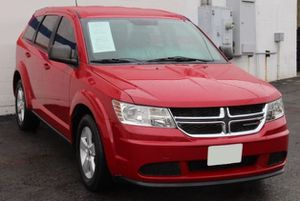 2013 Dodge Journey SE Pago Inicial for Sale in Dallas, TX