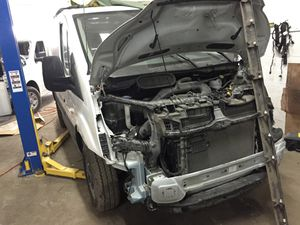 Ford Transit 150 for parts parting out oem part for Sale in Miami Beach, FL