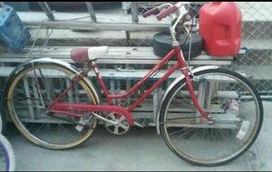 Schwinn vintage collectible bike for Sale in Chicago, IL