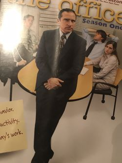 The Office Season 1-3 for Sale in New Caney,  TX
