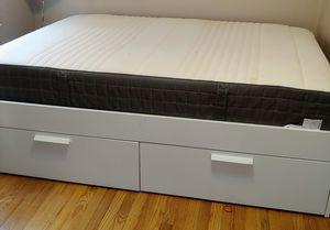Bed frame for Sale in Beloit, WI