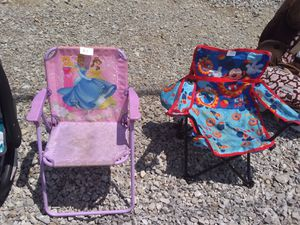 Kid chairs for Sale in Whitehall, OH