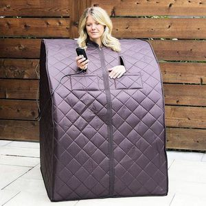 Infrared FAR IR Negative Ion Portable Indoor Personal Spa Sauna for Sale in Smyrna, TN