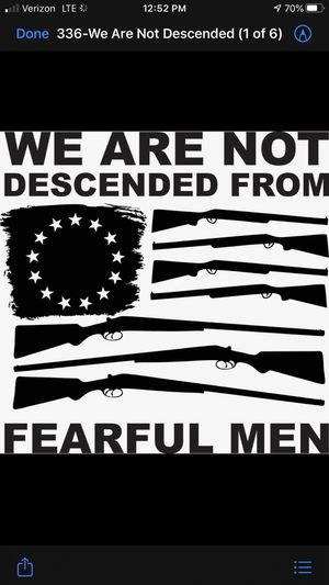 Decals guns for Sale in Windsor, NY