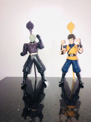 DRAGONBALL Z ACTION FIGURES for Sale in Burbank, CA