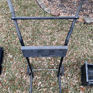 Small Outboard Motor Stand for Sale in Richmond, TX