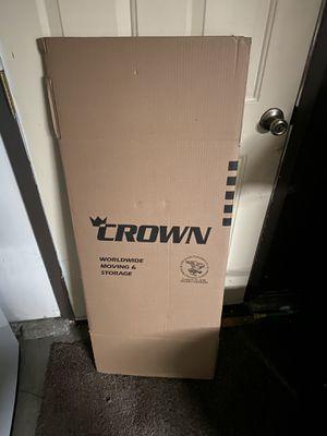 Moving boxes for Sale in Rialto, CA