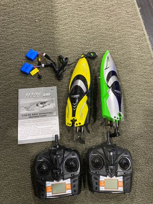 2.4G RC BOAT for Sale in Los Angeles, CA