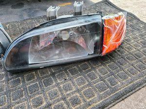 Honda civic headlights for Sale in Azalea Park, FL