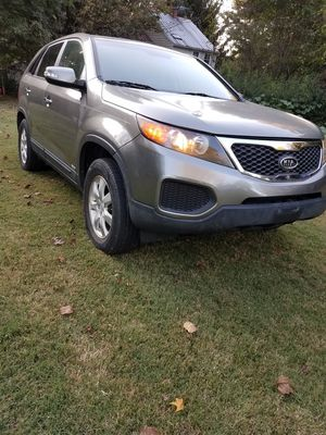 2011 kia sorento 4 cylinder for Sale in Boyds, MD