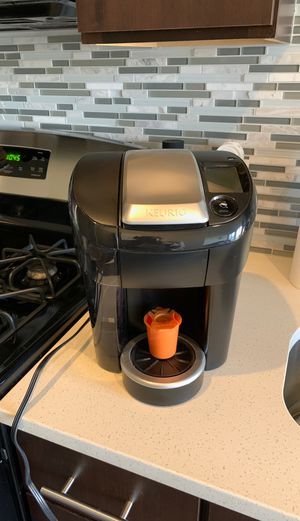 Keurig Vue coffee machine for Sale in Chicago, IL
