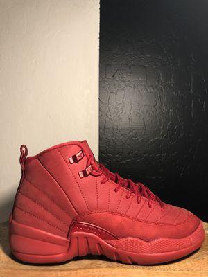Jordan Retro 12 Gym Red for Sale in Las Vegas, NV