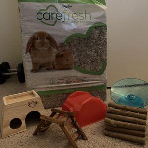 Hamster Supplies for Sale in Hayward, CA