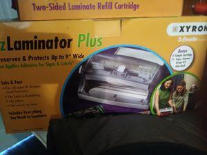 Laminator for Sale in Jackson, MS