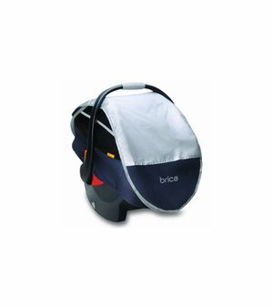 Brica car seat canopy cover for Sale in Puyallup, WA