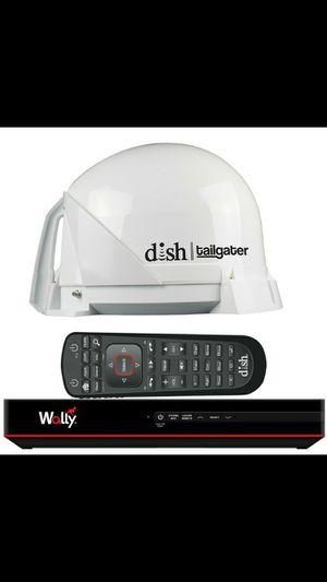 Dish Tailgater bundle pack for Sale in Bonita Springs, FL