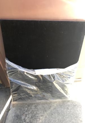 """56"""" Tabletop Pad Felt Protective Backing $20 for Sale in Escondido, CA"""