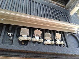 Sliding door hardware for Sale in Schaumburg, IL
