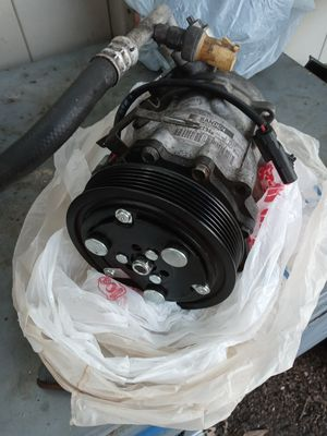 Ac compressor n starer any jeep 3.7 engine good for Sale in Orlando, FL