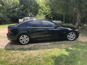 2008 bmw 328i for Sale in Cable, OH