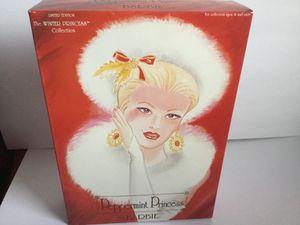 Barbie Winter Princess for Sale in Pinole, CA