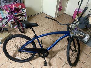 "Vendo bike beach cruiser size ""26"" de aluminio en $125 for Sale in El Monte, CA"