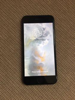iPhone 7 Perfect Condition for Sale in Wichita,  KS