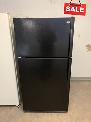 🚚💨With Icemaker Maytag Refrigerator Fridge Top Freezer #1349🚚💨 for Sale in Glen Burnie, MD