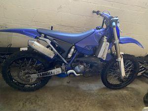 Yamaha YZ 125 2004 for Sale in Washington, DC
